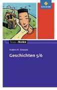 Cover-Bild zu Texte.Medien von Spinner, Kaspar H. (Hrsg.)