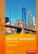 Cover-Bild zu Diercke Geography For Bilingual Classes / Diercke Geography For Bilingual Classes - Ausgabe 2015