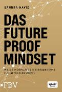 Cover-Bild zu Navidi, Sandra: Das Future Proof Mindset