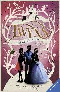 Cover-Bild zu Twyns, Band 3: Der dunkle König (eBook) von Peinkofer, Michael