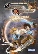 Cover-Bild zu Sternenritter 16: Geheimauftrag Varash von Peinkofer, Michael