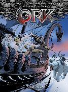 Cover-Bild zu Ork-Saga 2: Shakara (eBook) von Peinkofer, Michael