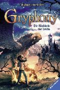 Cover-Bild zu Gryphony 3: Die Rückkehr der Greife (eBook) von Peinkofer, Michael