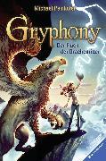 Cover-Bild zu Gryphony 4: Der Fluch der Drachenritter (eBook) von Peinkofer, Michael