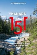 Cover-Bild zu Kanada 151 von Heinold, Annegret