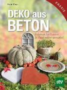 Cover-Bild zu Meys, Sofie: Deko aus Beton
