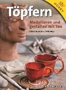 Cover-Bild zu Baumann, Dieter: Töpfern