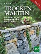 Cover-Bild zu Meys, Sofie: Trockenmauern