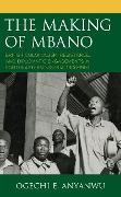 Cover-Bild zu Anyanwu, Ogechi E.: The Making of Mbano (eBook)