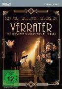 Cover-Bild zu Chariklia Baxevanos (Schausp.): Verräter