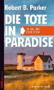 Cover-Bild zu Die Tote in Paradise von Parker, Robert B.