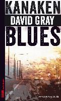 Cover-Bild zu Kanakenblues von Gray, David