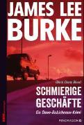 Cover-Bild zu Schmierige Geschäfte von Burke, James Lee
