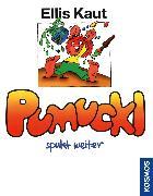 Cover-Bild zu Pumuckl spukt weiter (eBook) von Kaut, Ellis