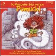 Cover-Bild zu Teil 2: De Pumuckl muess Ornig lehre / De Pumuckl und s Schlossgschpängscht - De Meischter Eder und sin Pumuckl