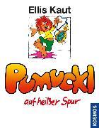Cover-Bild zu Pumuckl auf heißer Spur (eBook) von Kaut, Ellis