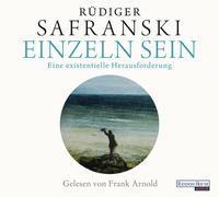 Cover-Bild zu Einzeln sein von Safranski, Rüdiger