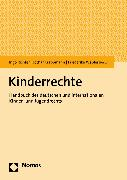 Cover-Bild zu Krappmann, Lothar (Hrsg.): Kinderrechte (eBook)