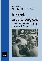 Cover-Bild zu Richter, Ingo (Hrsg.): Jugendarbeitslosigkeit