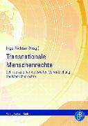 Cover-Bild zu Richter, Ingo (Hrsg.): Transnationale Menschenrechte (eBook)