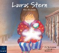Cover-Bild zu Lauras Stern von Baumgart, Klaus