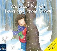 Cover-Bild zu Weihnachten mit Laura und ihrem Stern von Baumgart, Klaus