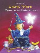 Cover-Bild zu Lauras Stern - Meine ersten Zaubertricks von Baumgart, Klaus