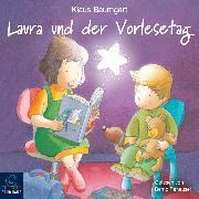 Cover-Bild zu Lauras Stern - Laura und der Vorlesetag (Ungekürzt) (Audio Download) von Baumgart, Klaus