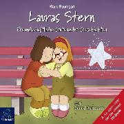 Cover-Bild zu Lauras Stern, Freundschaftliche Gutenacht-Geschichten (Hörspiel) (Audio Download) von Baumgart, Klaus