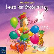 Cover-Bild zu Laura hat Geburtstag - Lauras Stern 10 (Ungekürzt) (Audio Download) von Baumgart, Klaus