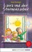 Cover-Bild zu Laura und der Sternenzauber (eBook) von Baumgart, Klaus