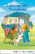 Cover-Bild zu Laura und der Ferienhund (eBook) von Baumgart, Klaus