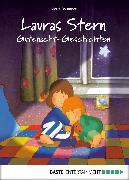 Cover-Bild zu Lauras Stern Gutenacht-Geschichten (eBook) von Baumgart, Klaus