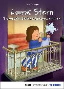 Cover-Bild zu Lauras Stern - Traumhafte Gutenacht-Geschichten (eBook) von Baumgart, Klaus