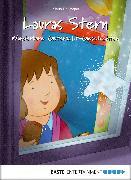 Cover-Bild zu Lauras Stern - Wunderbare Gutenacht-Geschichten (eBook) von Baumgart, Klaus