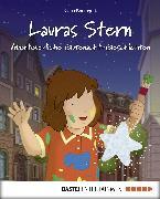 Cover-Bild zu Lauras Stern - Abenteuerliche Gutenacht-Geschichten (eBook) von Neudert, Cornelia