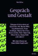 Cover-Bild zu Gespräch und Gestalt von Scheu, René