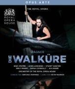 Cover-Bild zu Die Walküre von Wagner, Richard (Komponist)