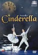 Cover-Bild zu Cinderella (GA) von Birmingham Royal Ballet (Komponist)