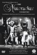 Cover-Bild zu The Nutcracker von Royal Ballet Covent Garden, The (Komponist)