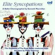 Cover-Bild zu Elite Syncopations von Gammon, Philip