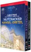 Cover-Bild zu Nuáknacker/Hänsel & Gretel von Royal Ballet