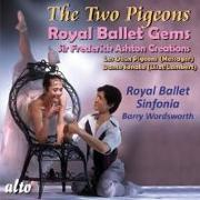 Cover-Bild zu The Two Pigeons/Dante Sonata von Wordsworth, B.