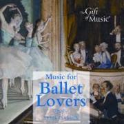 Cover-Bild zu Music For Ballet-Lovers von Jackson