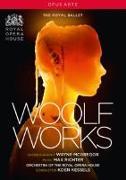 Cover-Bild zu Woolf Works von Hovhannisyan, Anush