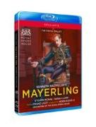 Cover-Bild zu Mayerling [Blu-ray] von MacRae