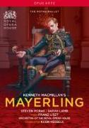 Cover-Bild zu Mayerling von MacRae