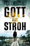 Cover-Bild zu Gott aus Stroh von Dommel, Frank