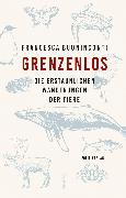 Cover-Bild zu Buoninconti, Francesca: Grenzenlos (eBook)