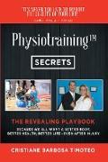 Cover-Bild zu Timoteo, Cristiane Barbosa: Physiotraining (eBook)